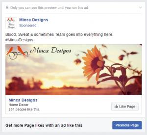 MincaDesigns-Advert